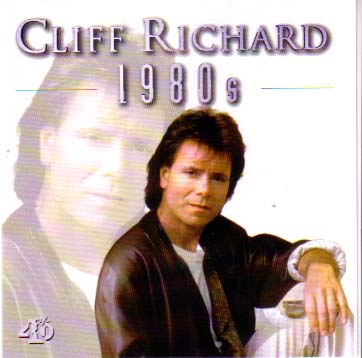 Cliff Richard - 1980 s - Wired For Sound - Donna etc.